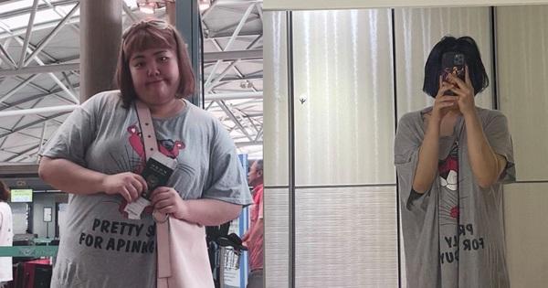 'Thánh ăn' Yang Soo Bin kỷ niệm màn giảm cân 2 năm bằng 1 tấm ảnh gây bão MXH, body thay đổi chóng mặt ai cũng sốc