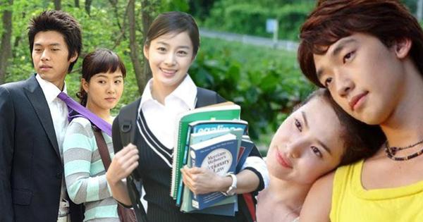 Triệu hồi Gen Z 'xuyên không' về Kbiz thập niên 2000, chắc 70% không trả lời được về Song Hye Kyo, BIGBANG, Vườn Sao Băng...