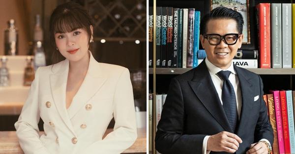 Hoa hậu ở nhà 200 tỷ bất ngờ 'đá xéo' NTK thuê biệt thự để 'nổ', dân tình đồng loạt gọi tên Thái Công