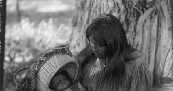 Những bức ảnh quý hiếm 100 năm trước về thổ dân da đỏ - chủ nhân thực sự của lục địa Bắc Mỹ