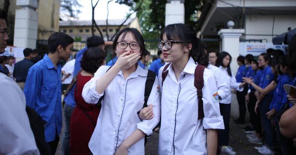 Cập nhật: Các tỉnh, thành thông báo cho học sinh đi học trở lại từ ngày mai 17/5