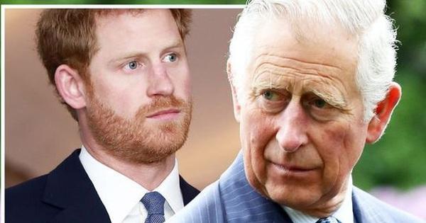 Vạch trần mục đích đen tối của Harry khi thực hiện cuộc tấn công cay nghiệt vào cha đẻ