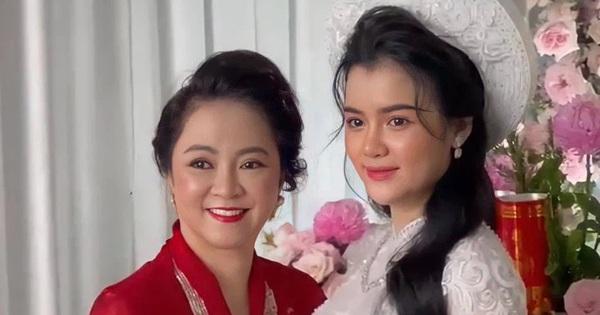 Con dâu bà Phương Hằng âm thầm mở Facebook sau thời gian 'ở ẩn', có động thái hoàn toàn trái ngược với mẹ chồng