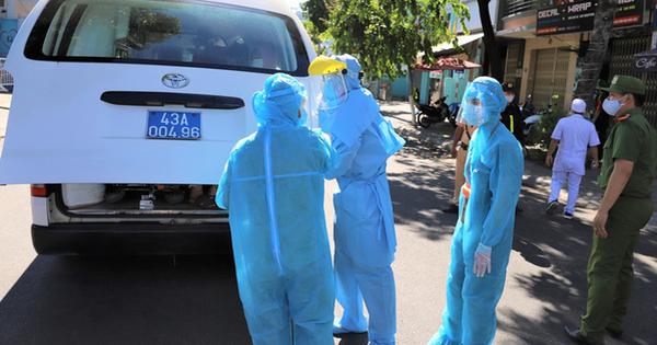 Thêm 7 ca Covid-19 ở Đà Nẵng, trong đó có con chủ quán cơm gà từng tổ chức sinh nhật trước khi dương tính