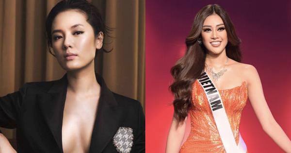 Ca sĩ Phương Linh đoán trước kết quả Khánh Vân không thể vào top 10, hé lộ lý do 'chưa được' và so sánh với H'Hen Niê