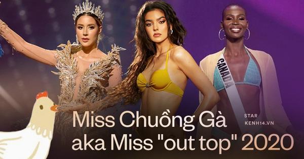 'Học tài thi phận' ở Miss Universe 2020: Đẹp mê người mà phải đứng... vỗ tay cho Khánh Vân thật uổng quá đi!