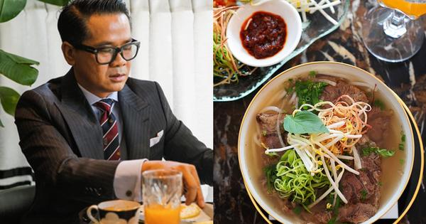 Trước khi đóng cửa, nhà hàng của NTK Thái Công cầu kỳ và đẳng cấp tới mức này: Không được gọi nhân viên là 'Em ơi', chỉ nhận đặt bàn tối đa 6 khách