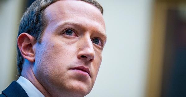 Facebook của Mark Zuckerberg đối mặt khủng hoảng 'diệt vong'
