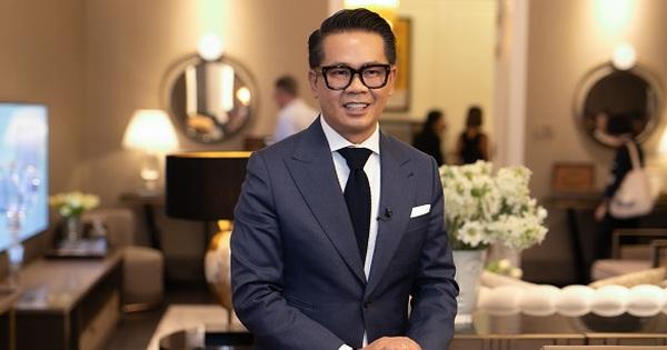 Thái Công và những phát ngôn dậy sóng: Chỉ làm cho khách mua nội thất từ chục tỷ, đáp trả 'rối mắt thì bịt mắt lại' khi bị chê thiết kế xấu