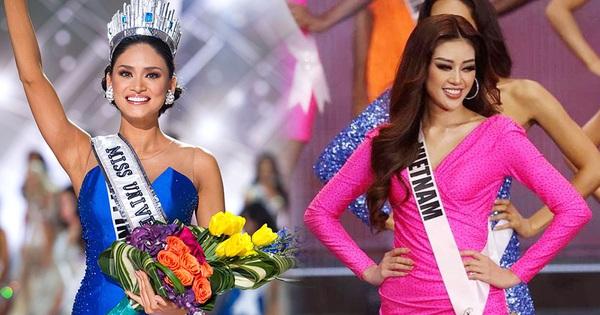 Hoa hậu Hoàn vũ 2015 Pia thắc mắc về vé vote của Khánh Vân: 'Miss Universe lại có nhiều fan ở Việt Nam hơn Philippines ư?'