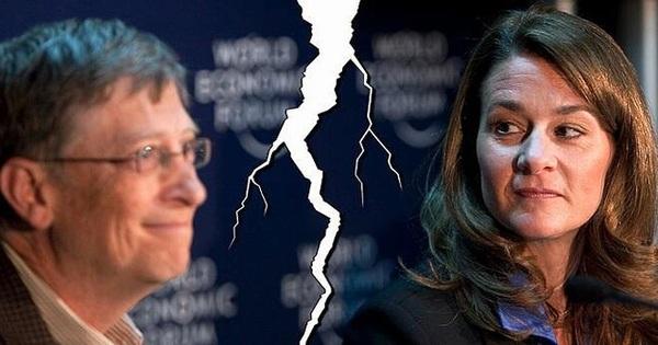 Báo Mỹ tiết lộ ông Bill Gates gọi cuộc hôn nhân với người vợ tào khang là 'độc hại' và được người bạn mang danh tỷ phú ấu dâm chỉ cách bỏ vợ
