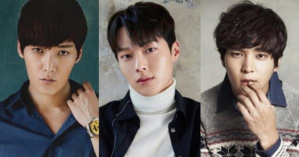 'Gu cực mặn' của những nam thần điển trai hàng đầu Hàn Quốc: 'Tình trẻ màn ảnh' của Song Hye Kyo thích con gái mũm mĩm, có bụng mỡ thì càng tốt