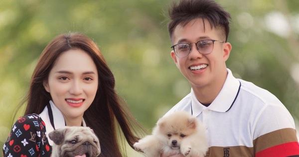 Sau khi xoá định mệnh tình yêu, Matt Liu thẳng tay cắt Hương Giang ra khỏi ảnh đại diện Instagram?