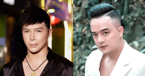 Cao Thái Sơn nhanh chóng đáp trả sau khi Nathan Lee tuyên bố mua độc quyền loạt hit nhưng lại xoá trong 'phút mốt'?