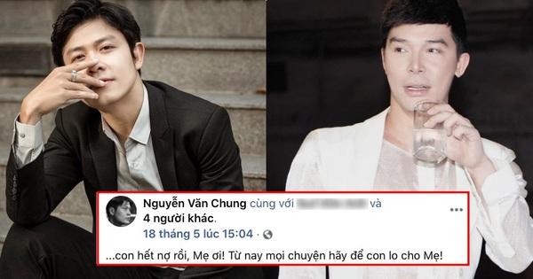 Nathan Lee tuyên bố mua loạt hit, netizen tràn vào chúc mừng NS Nguyễn Văn Chung đã trả hết nợ cho mẹ: 'Thần tài đến rồi!'