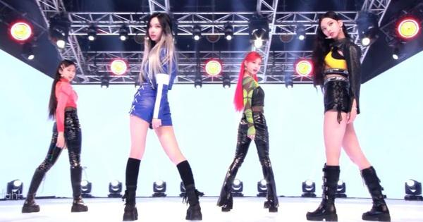 Stage comeback đầu tiên của aespa bị chê tơi tả từ góc quay, sân khấu đến outfit, giọng hát cứu tất cả?