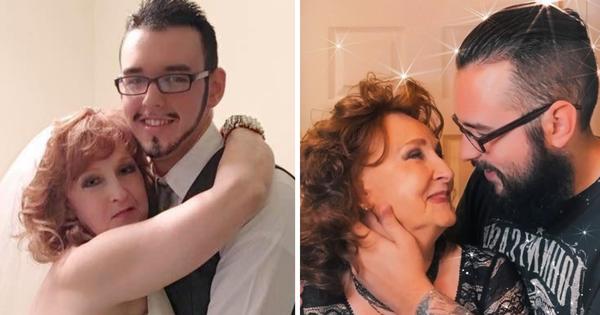 Chàng trai 18 tuổi cưới bà nội 71 tuổi của bạn, bị cả MXH nghi ngờ năm nào chia sẻ về cuộc sống hiện tại sau 6 năm kết hôn