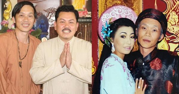 Ca sĩ tự xưng là vợ của NS Hoài Linh lên tiếng căng đét: 'Em thấy anh ngồi, 2 tay anh bấu lại, nhìn rất đau đớn'