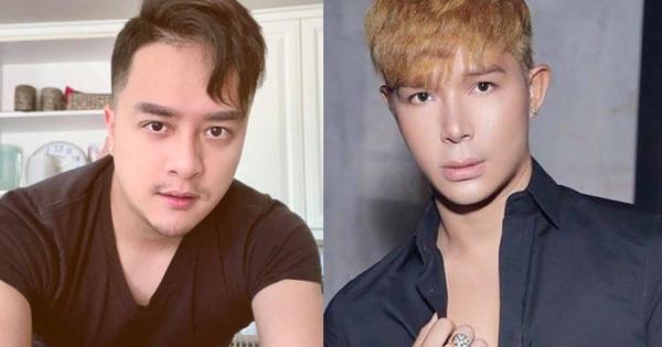 Cao Thái Sơn đã chính thức lên tiếng về việc bị Nathan Lee mua độc quyền loạt hit và lần này anh không xoá đi nữa