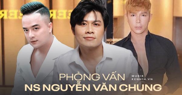 NS Nguyễn Văn Chung: 'Cao Thái Sơn không được hát các bài đó trong thời hạn Nathan Lee mua độc quyền'