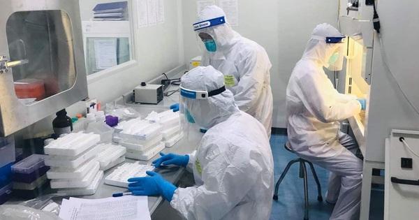 Hà Nội: Ca mắc Covid-19 mới nhất ở cạnh phòng bệnh có ô thông khí, chung điều hòa với 2 F1 của cựu Giám đốc Hacinco
