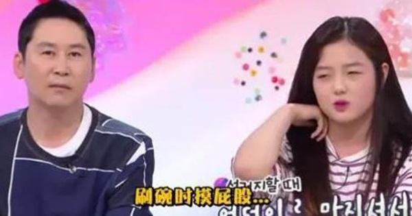 Con gái lên sóng truyền hình kể chuyện không dám về nhà vì bố đòi tắm chung, câu giải thích của ông bố khiến dư luận bức xúc