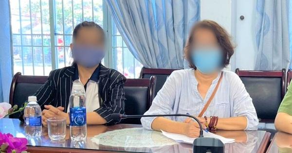 Đăng tin kêu gọi cứu đói trên Facebook, 2 người phụ nữ bị xử phạt 25 triệu đồng
