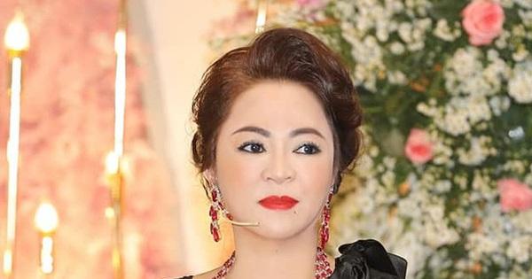 Bị antifan nói hai từ, bà Phương Hằng đáp trả thế nào mà được cả ngàn người like?