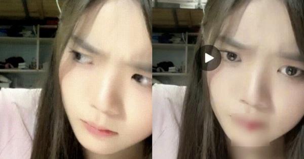 Đang livestream, nữ idol nhăn nhó rồi bất ngờ… hộc máu miệng trước sự bàng hoàng của netizen