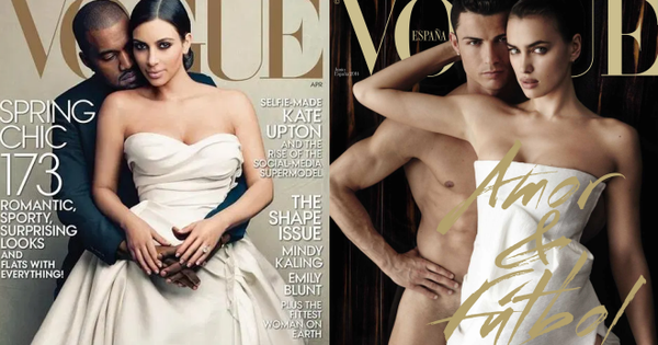 Chị em chia ngọt sẻ bùi 'dị' kiểu Kim Kardashian và Irina: 'Xoay vòng' tình cũ, cứ thay nhau yêu rồi lại chia tay Ronaldo - Kanye