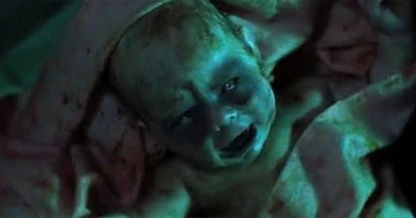 5 cảnh ghê rợn nhất dòng phim xác sống: Ói ra nội tạng chưa đáng sợ bằng ân ái với zombie