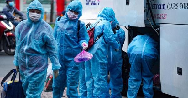 TP.HCM phát hiện thêm chuỗi lây nhiễm từ xưởng cơ khí, trong 3 ngày đã có 28 ca bệnh liên quan