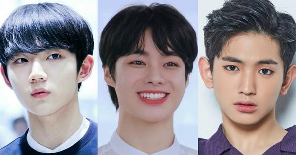 Rộ tin trainee Việt Hanbin debut cùng với 2 thí sinh Produce 101, tên nhóm đã được ấn định?