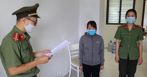 Bắt nữ Giám đốc giúp người Trung Quốc nhập cảnh trái phép dưới vỏ bọc 'chuyên gia'
