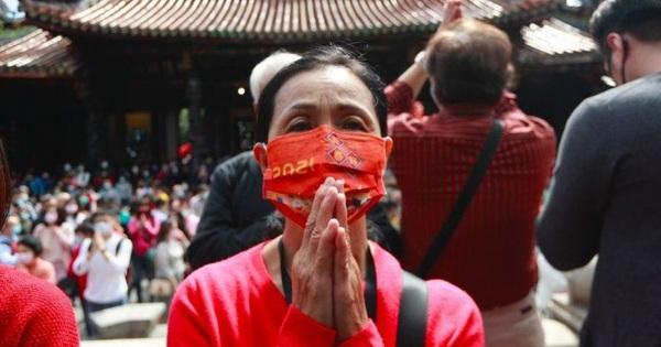 Nguyên nhân khiến Đài Loan lún vào khủng hoảng dù từng là hình mẫu chống Covid-19