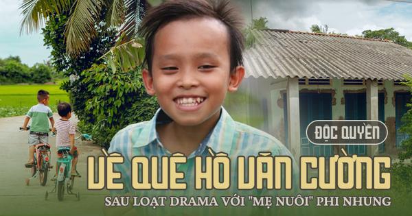 Trực tiếp đến Tiền Giang: Đau lòng khi thấy nhà Hồ Văn Cường bị bỏ hoang, hàng xóm kể lâu rồi không thấy bố mẹ ruột và Phi Nhung về thăm