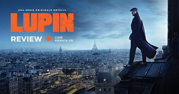 Lupin 2: Nâng tầm ''siêu đạo chích'' bằng kịch bản hack não, lật mặt còn nhanh hơn người yêu cũ