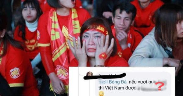 Góc cười sảng: Fangirl hỏi một câu về bóng đá mà sai tới 2 kiến thức cơ bản, dàn cầu thủ Việt Nam nghe được chắc buồn dữ