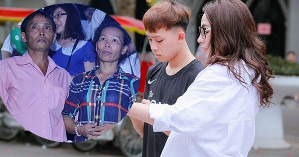 Bố ruột Hồ Văn Cường khi rời quê: Làm việc cho Phi Nhung, nhận lương tháng 10 triệu đồng