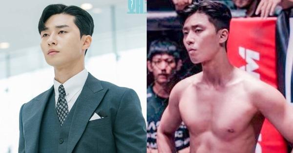 Park Seo Joon - tài tử cực phẩm đầu tiên xứ Hàn gia nhập Marvel: Từ tổng tài đến ông hoàng sân bay, chân dài 6 múi 'mlem' xịt máu mũi