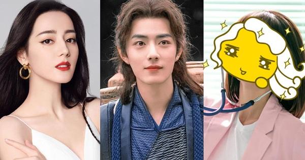 Top 10 phim có view khủng nhất nửa đầu 2021 trên Tencent: Nhiệt Ba - Tiêu Chiến 'khô máu' với dàn bạn gái quốc dân?