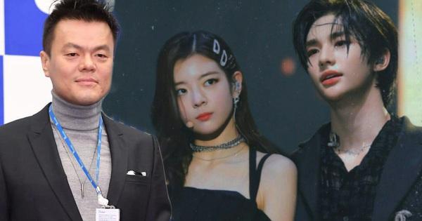 JYP bị netizen mỉa mai vì liên tục rao giảng nhân cách Idol nhưng 'gà nhà' lại thay nhau dính phốt