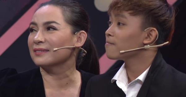 Hồ Văn Cường từng nghỉ học để xuất hiện bất ngờ trong gameshow có Phi Nhung, nữ ca sĩ thẳng thừng: 'Mẹ không thích!'