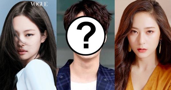 1 nam idol đối xử hậu bối nữ tinh tế đến thòng tim, bảo sao 2 'công chúa Kpop' Jennie và Krystal mê như điếu đổ
