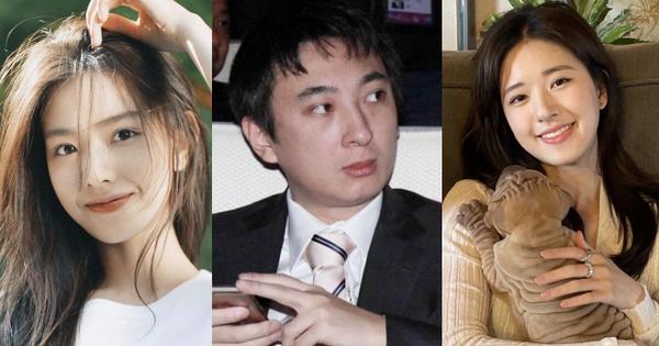 Drama căng đét: Thiếu gia giàu nhất Trung Quốc bị hotgirl vạch mặt với 1001 tin nhắn thả thính, Triệu Lộ Tư lại cố tình 'ké fame'