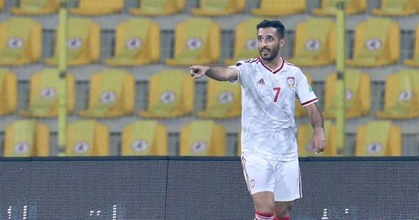Cập nhật BXH đội nhì vòng loại World Cup 2022: UAE bị dồn vào 'cửa tử' trước giờ đấu Việt Nam