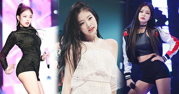 Hóa ra Jennie từng có thời mặc đẹp đến mức antifan cũng phải ''câm nín'', không chê được điểm nào