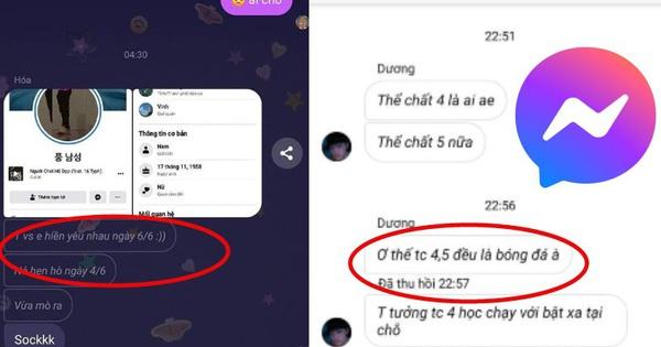 Messenger gặp lỗi cực ảo, tin nhắn đã thu hồi vẫn đọc được nội dung, cộng đồng mạng dậy sóng vì không biết 'giấu mặt vào đâu'