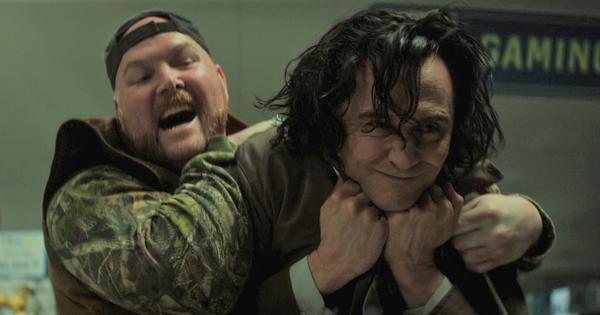 Loki tập 2 kết thúc chấn động: Loki bị hành ra bã, một nhân vật sừng sỏ của Marvel lần đầu xuất hiện!