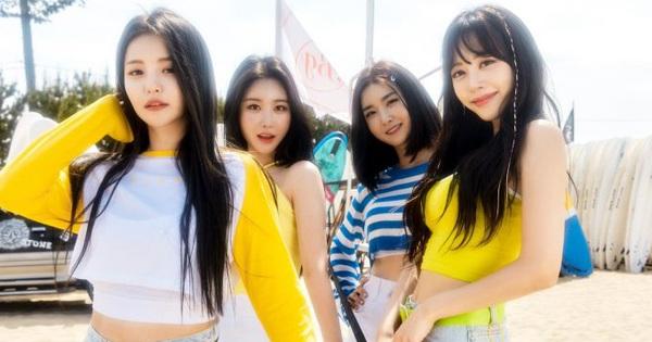 Nhóm nữ ''sống lại'' sau 10 năm tung teaser comeback: Chưa gì đã nghe mùi hit nối tiếp ca khúc từng cản đường Rosé (BLACKPINK)